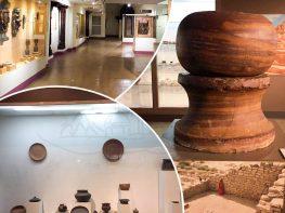 3. The Museum Maze
