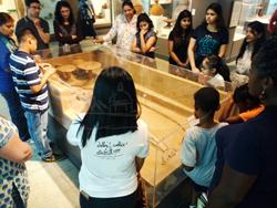 The Museum Maze