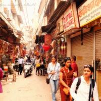 Delhi-life