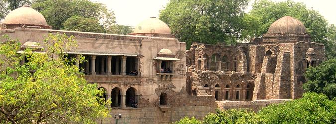 Explore Delhi | Culture Walks in Delhi | Delhi Heritage Walks | Walking Trails in Delhi | Guided Walks in Delhi | Food Walks in Delhi