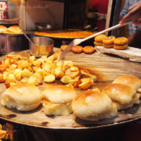 Street Food Of Delhi