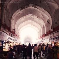 The Delhi Nostalgia